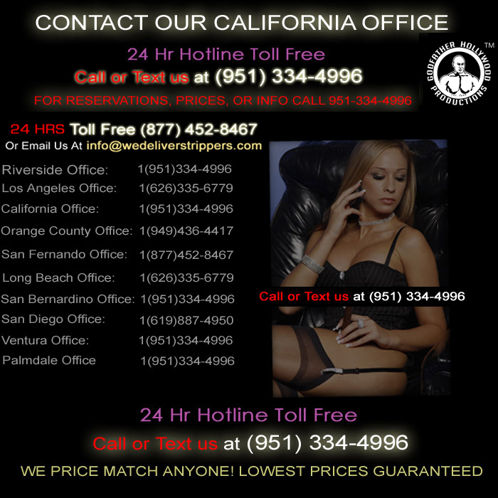 Call Our Los Angeles Office
